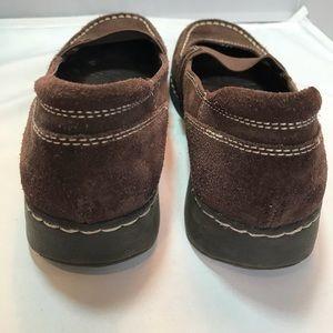 7eaf7bdeeb3 Yellow Box Shoes - Yellow Box 6 apricot Mary Jane slide on elastic